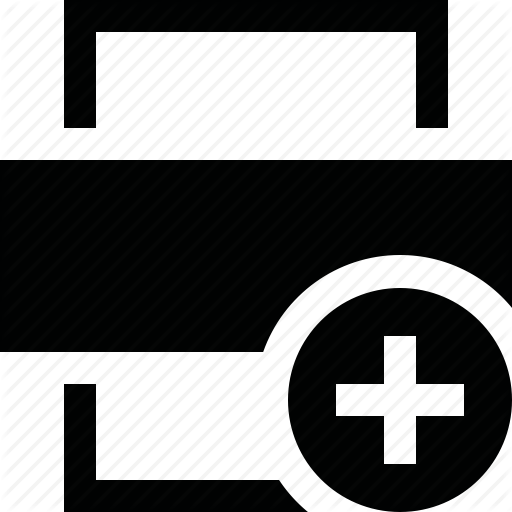 New Line Icon