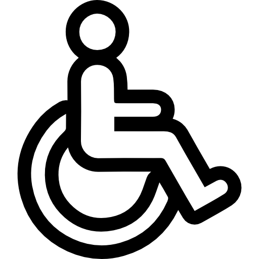 Disability Icons Free Download
