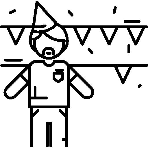 Celebrations Icon
