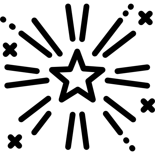 Fireworks Icons Free Download
