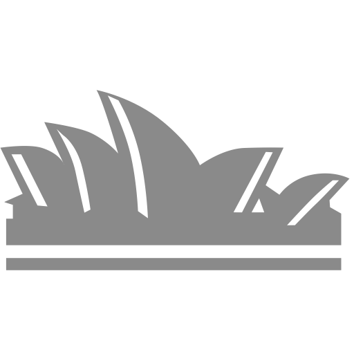 Sydney Skyline Icons, Download Free Png And Vector Icons