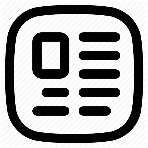 News App Icon