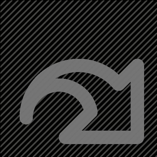Arrow, Flip, Forward, Navigation, Next, Page, Pointer Icon