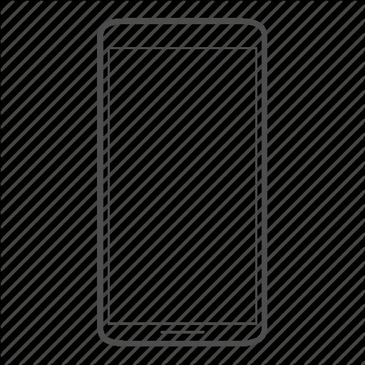 Android, Communication, Google, Mobile, Nexus, Phone, Smartphone Icon