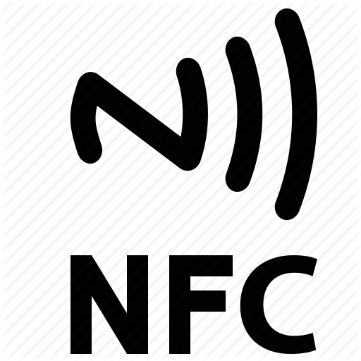 Nfc Icon Png Logo