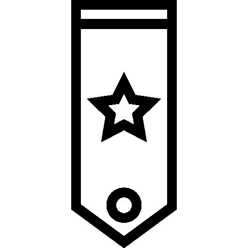 Chief Icon