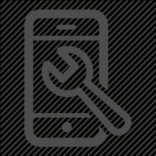 Phone Fix Logo Png Images