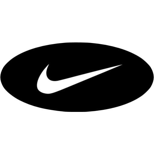 Black Nike Icon