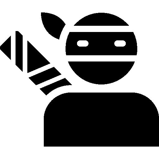 Ninja Icons Free Download