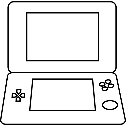 nintendo coloring pages at getdrawings | free download