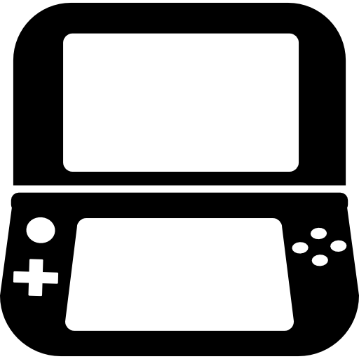 Nintendo Game Icons Free Download