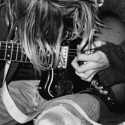 Kurt Cobain, Berlin