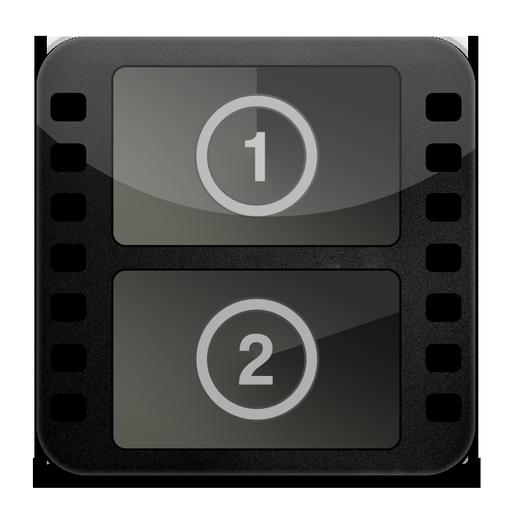 Movie No Play Icon