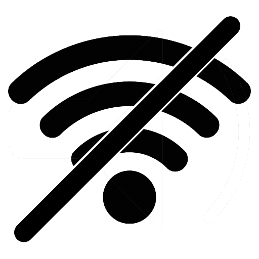 No Wireless Connection Icon Images