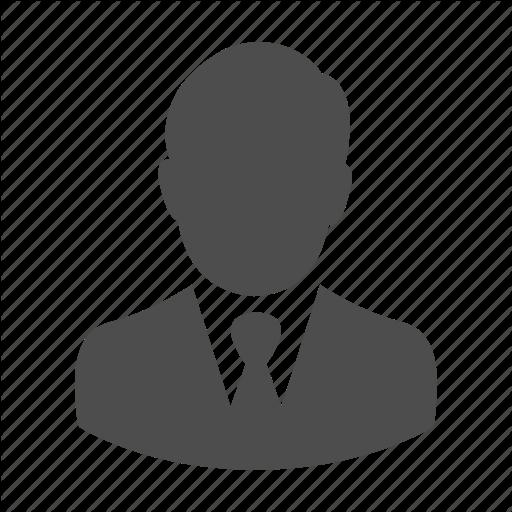Avatar, Business, Businessman, Man, Person, Profile, User Icon