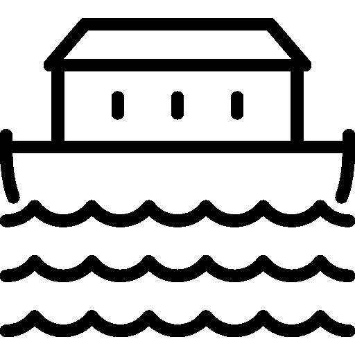 Noah Ark Icons Free Download
