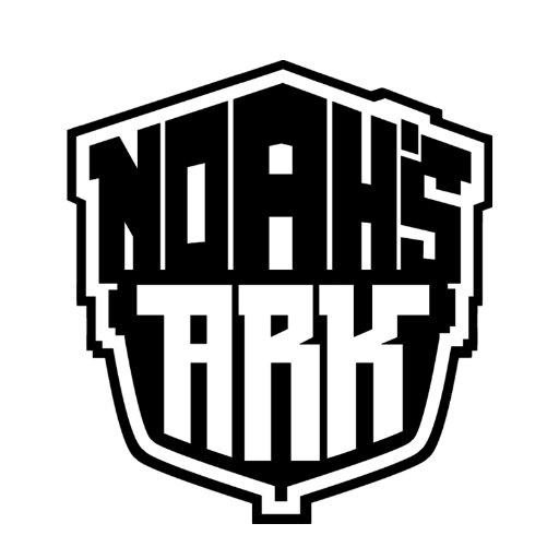Noah's Ark On Twitter Video