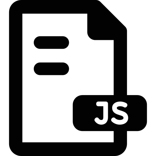 Js Document Png Icon