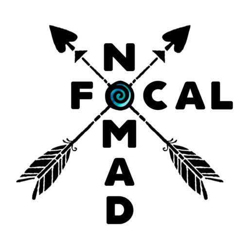 Focal Nomad Every Adventure Begins With A Single Step Which