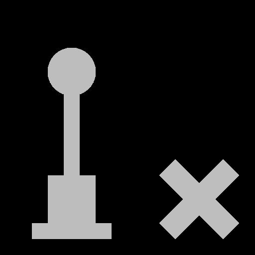 Network, Wireless, Signal, None, Symbolic Icon Free