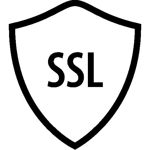 Network Security Ssl Icon Ios Iconset