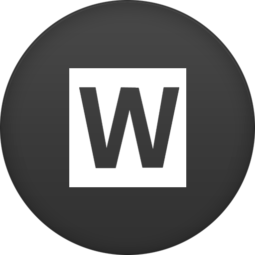 Wired Icon Circle Addon Iconset