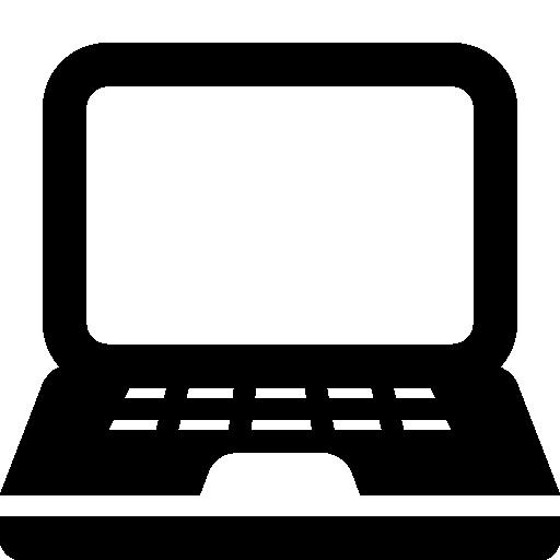 Computer Hardware Notebook Icon Windows Iconset