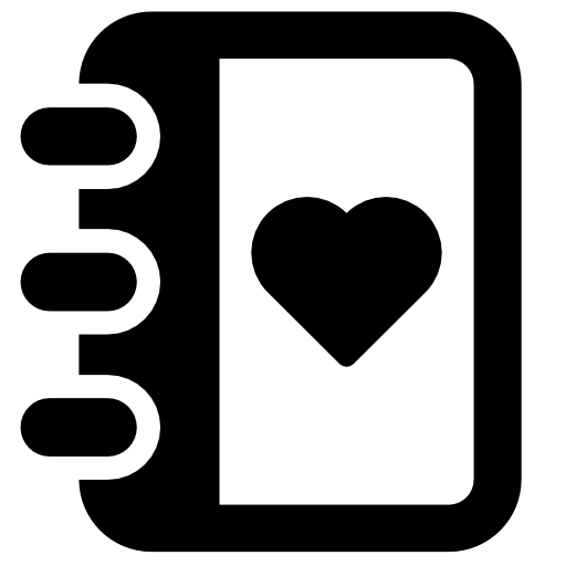 Notepad Icon Free Icons Download