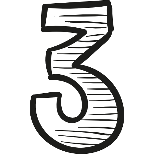 Drawing Of Number