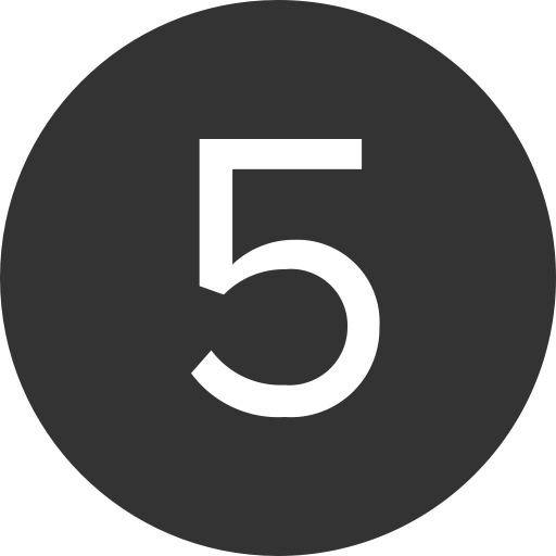 Number Icon With Png And Vector Format For Free Unlimited Download