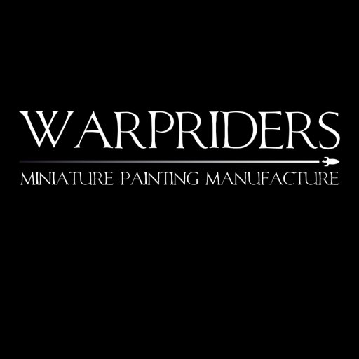 Warpriders Miniature Painting On Twitter Glotkin Work