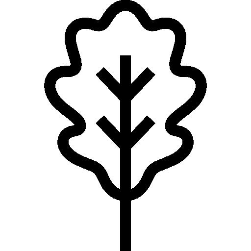Oak Icons Free Download