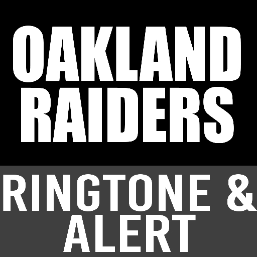 Oakland Raiders Theme Ringtone And Alert Appstore