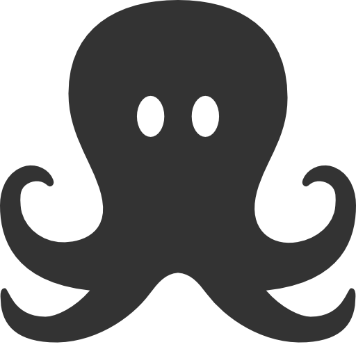 Octopus Icon Free Of Windows Icon