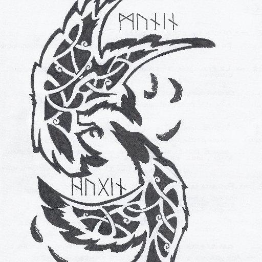 Odin Hates Nazis