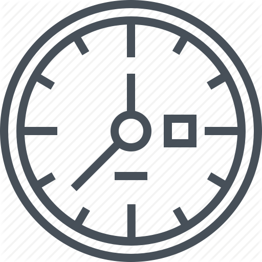 Break, Clock, Hours, Office Time, Time, Wake Up, Work Icon
