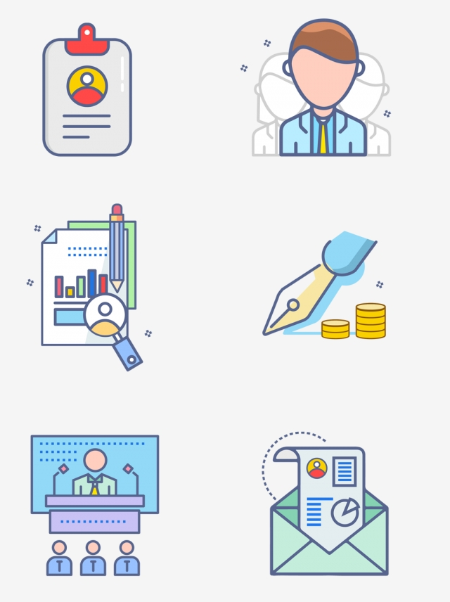 It Worker Icon, It Workers, Staff Icon, Computer Icon Png Image