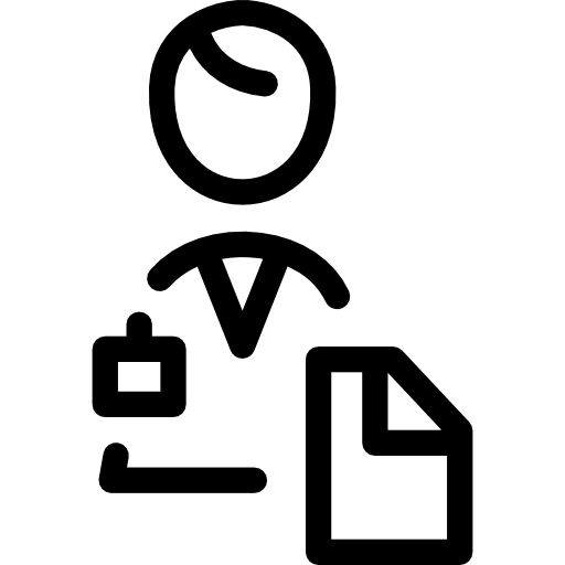 Office Worker Icons Free Download