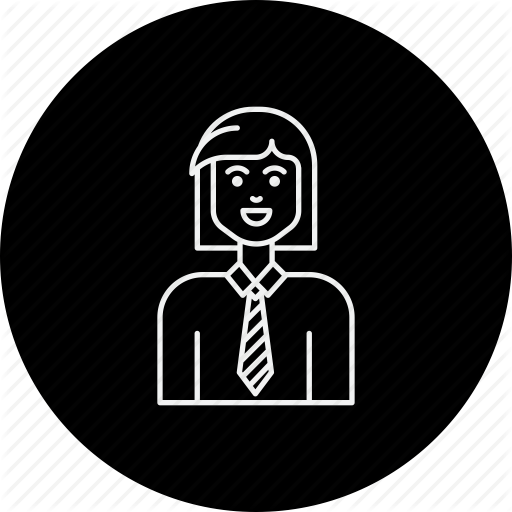 Avatar, Business, Employee, Male, Office, Worker Icon