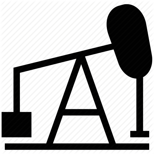 Oil Drill Icon