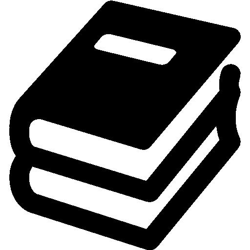 Printing Book Stack Icon Windows Iconset