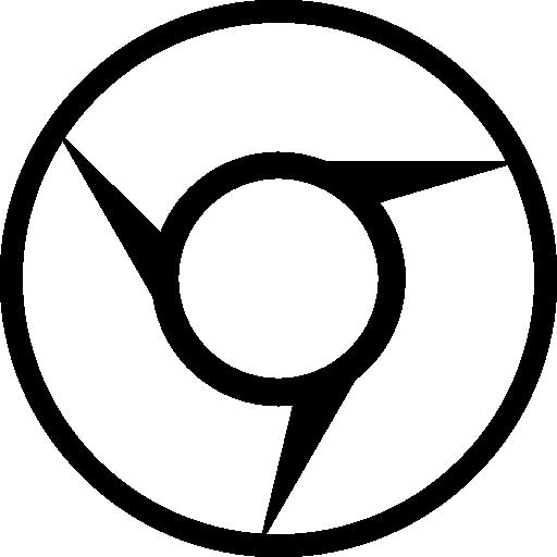 Logos Chrome Copyrighted Icon Ios Iconset