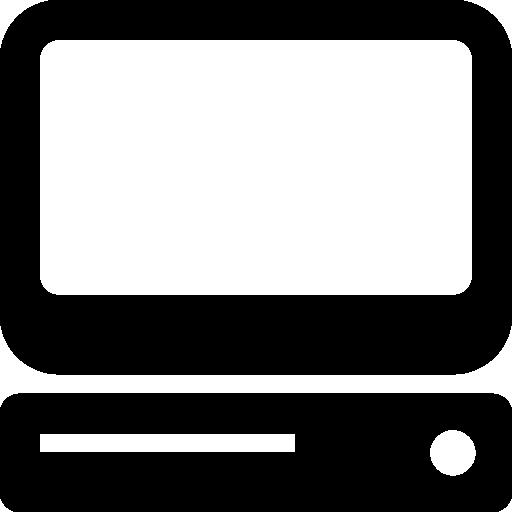 Network Computer Icon Windows Iconset