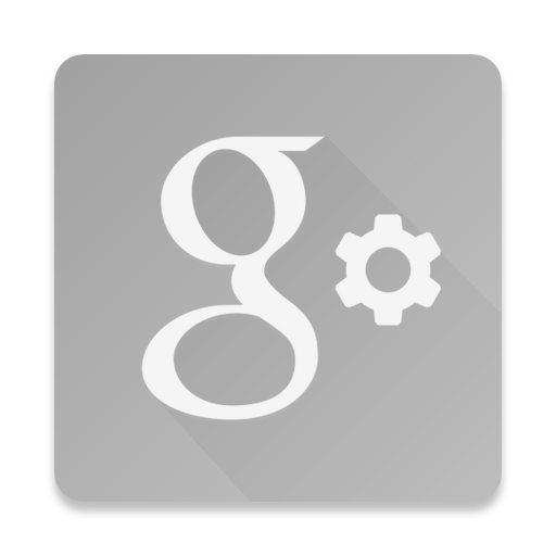 Google Settings Icon Android Lollipop Iconset Dtafalonso
