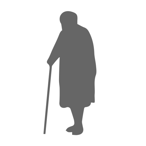 Old Man, Old Man, Pension Icon Png And Vector For Free Download