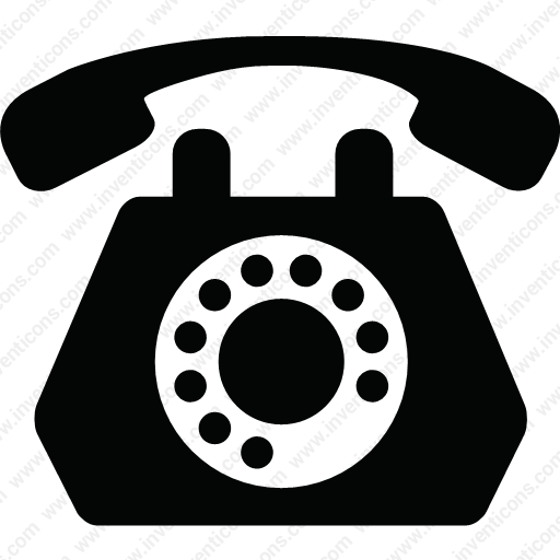 Download Old,phone,telephone,retro Icon Inventicons