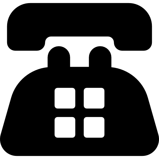 Old Telephone Icons Free Download