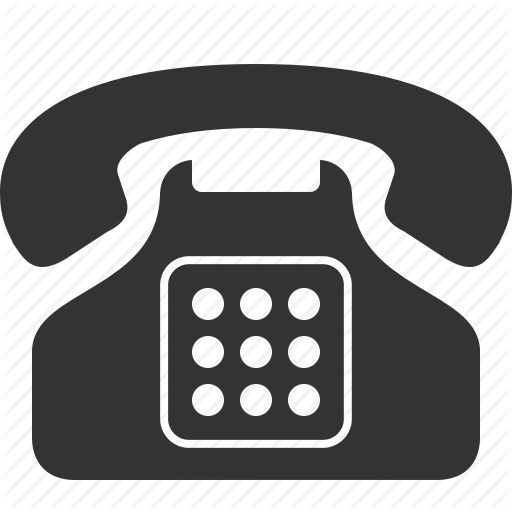 Call, Handset, Old, Phone, Talk, Telephone Icon