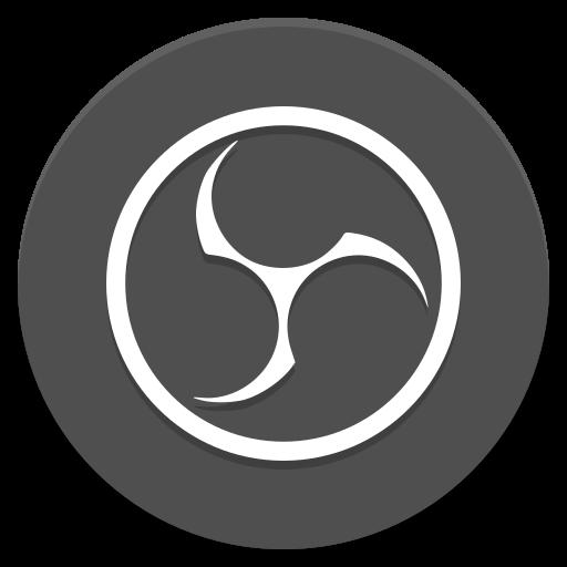 Obs Icon Papirus Apps Iconset Papirus Development Team
