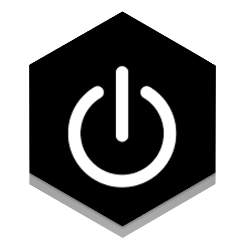 I Made An Turn Off Icon For Honeycomb Rainemeter Rainmeter